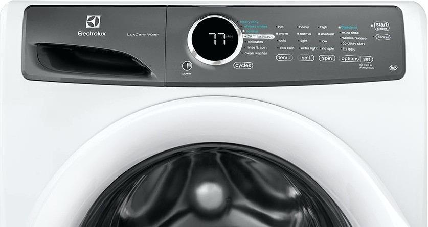 Ошибка e66 стиральная машина Electrolux