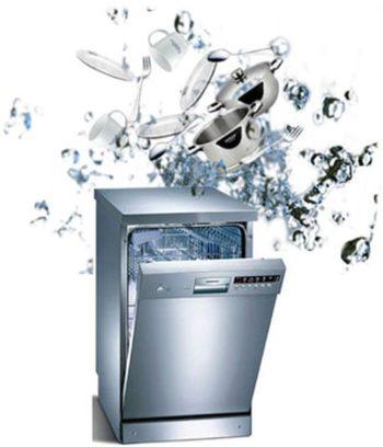 Ремонт посудомоечных машин Пермь